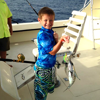 Cayman-Fishing-Charter-Kids