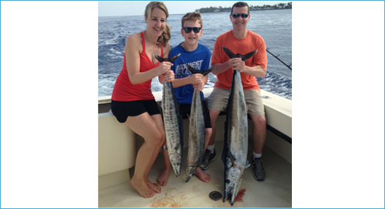 Bayside-Watersports-Fishing-Cayman-Family